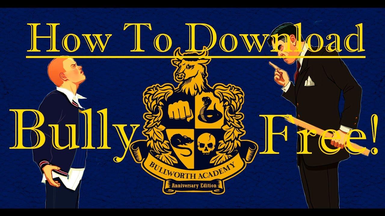 Download Bully: Anniversary Edition IPA v  [Full ...