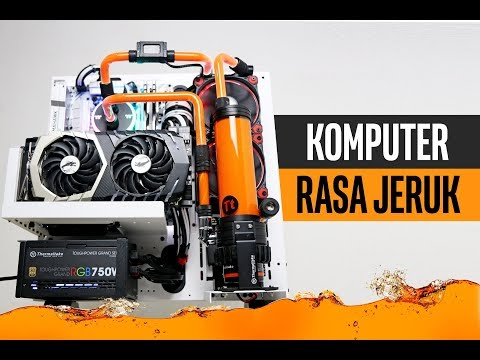 #73 SHOW OFF KOMPUTER GAMING
