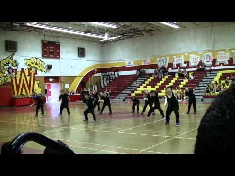 Revgen - Glen A. Wilson Golden Cup Dance Competition