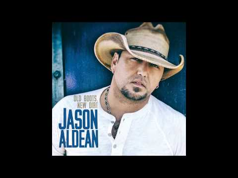 Jason Aldean - Show You Off (Lyrics)