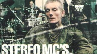 Stereo Mc's - Stop at Nothing