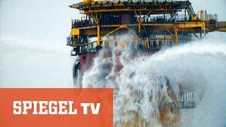 Greenpeace vs. Shell: Die Brent Spar | Schlaglicht