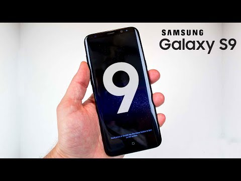 Galaxy S9 - Exynos Version Will Be Way Better Than Snapdragon