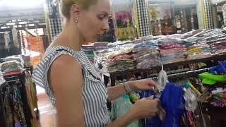видео Шоппинг на Бали