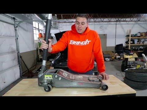 Top 10 Harbor Freight Tools To Buy To Work On Your Car