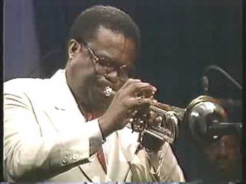 Freddie Hubbard - Cherokee 1 (to be cont.)