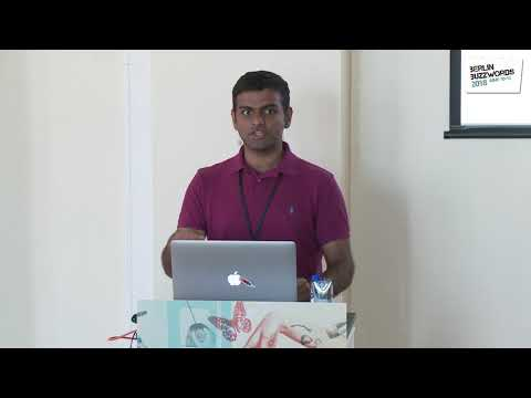 Berlin Buzzwords 18: Varun Thacker – Practical Use-Cases of Solr's AutoScaling Framework on YouTube