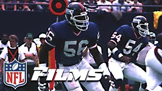 #3 Lawrence Taylor | NFL Films | Top 10 Rookie Seasons of All Time