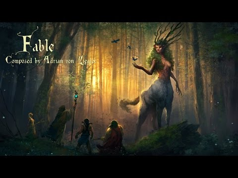 Celtic Music - Fable