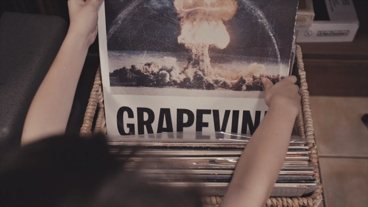 Tiësto - Grapevine (Official Music Video)