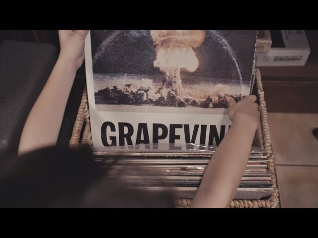 Tiësto - Grapevine (Official Video)
