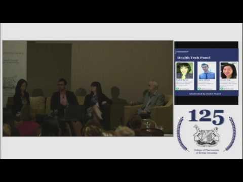 CPBC125 - #HealthTech Panel
