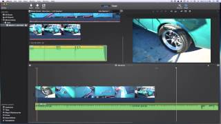 iMovie Tutorial - Adding Audio | iMovie How To 2015(In this iMovie Tutorial I show you have to add audio to your video. You can add music files in multiple formats like MP3 and AAC. ~~~~~~~~~ TECH ..., 2015-01-08T04:19:39.000Z)