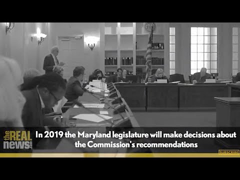 The Kirwan Comission: What's at Stake for the Future of Maryland Schools?