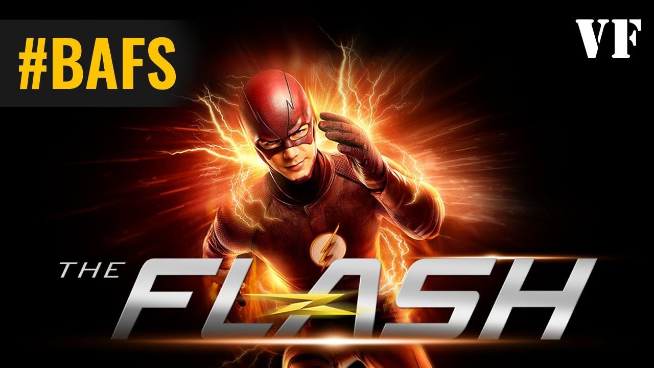 Bande annonce Flash