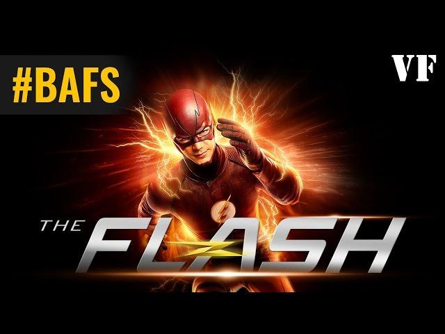 Flash video streaming