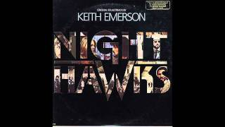 [1981] Nighthawks Soundtrack - Keith Emerson - 01 Main Title Theme