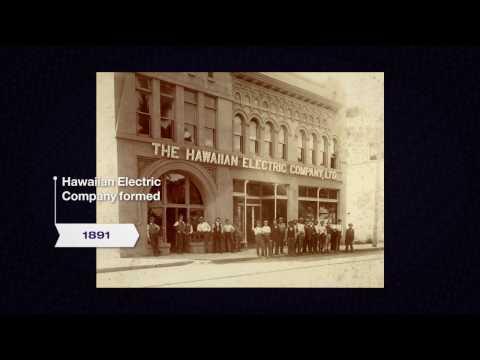 Timeline: 125 Years