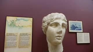 Археологический музей Стамбула (саркофаг Александра Македонского). Турция 10.10.2018 step 156