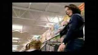Amy Shelton-White Walmart spot