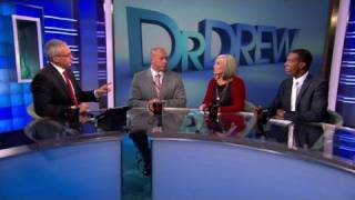 Dr. Drew on dangers of home abuse