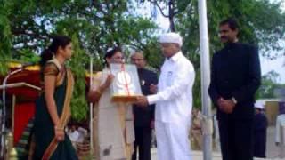 Ahilyabai Holkar award