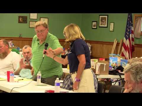 Lodi Town Board holds emergency session following Lodi Point devastation (video)
