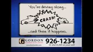 Injury Attorney Alexandria | Marker's 2 | Gordon McKernan Injury Attorneys