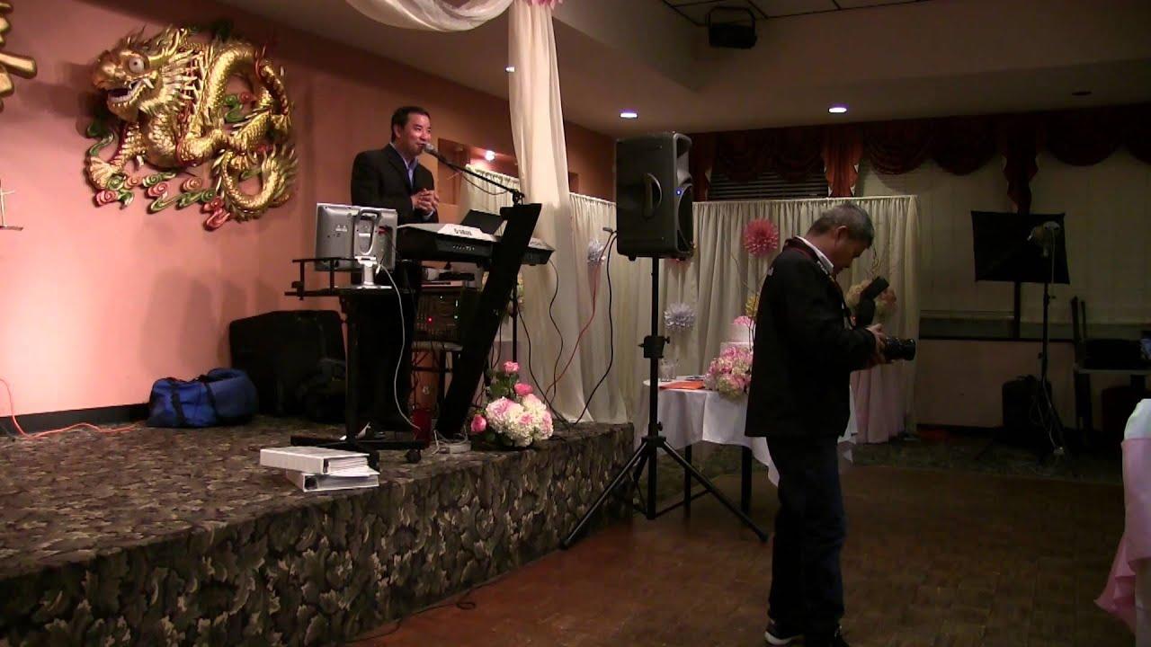 thatcher amp hoang s wedding part 2 youtube