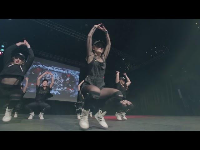 Dance Explosion 2019 Trailer | 2. Chance Saarland