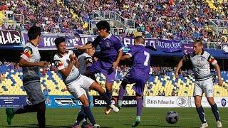 Deportes Concepción 2 Provincial Osorno 1 | Bío Bío TV