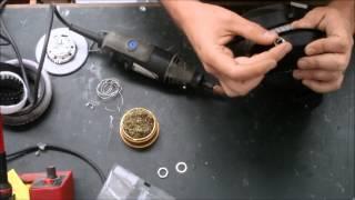 DT770 Detachable cable Mod