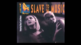 Twenty 4 Seven - slave to the music (Ultimate Dance Extended Mix) [1993]
