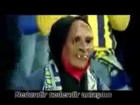 Athena - Fenerbahçe Marşı  www.gamyoncu.com