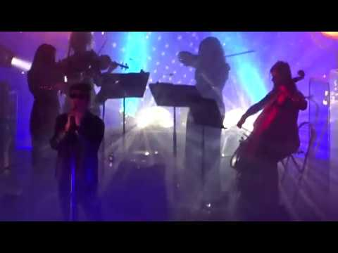 Ocean Rain - Echo And The Bunnymen - Royal Albert Hall 01/06/2018
