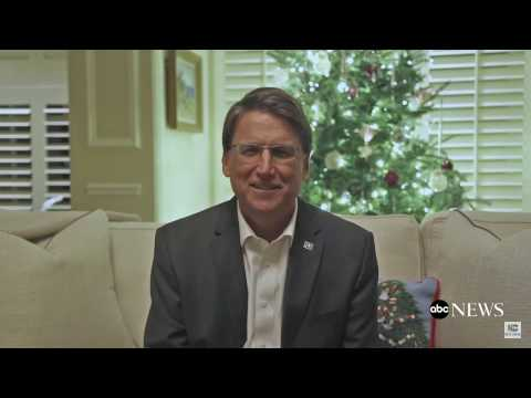 Pat McCrory Concedes NC Governor's Race