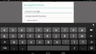 comment avoir les sims 3 Android gratuitement