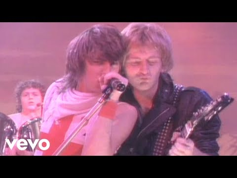 Def Leppard - Photograph from YouTube · Duration:  4 minutes 6 seconds