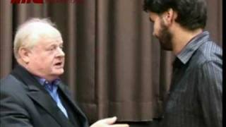 Jalsa Talk - Jalsa Salana Germany 2010 (arabic) part 3/3
