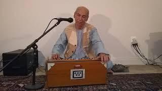 Dilbarakem bia ba Kabul beraem -Old Afghan Song performed by Wali Raoufi