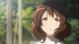 Precious Kumiko-chan