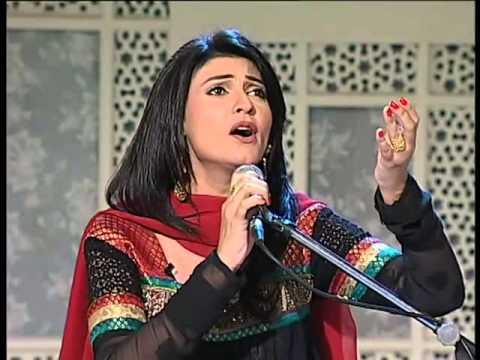 Har Ik Baat Pe Kehte Ho Tum   Fariha Pervez sings Ghalib