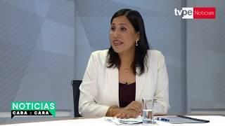 Cara a Cara (03/12/19) | TVPerú Noticias
