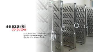 Producent maszyn dla przemysłu spożywczego mieszałki do mięsa Masmet Łuków