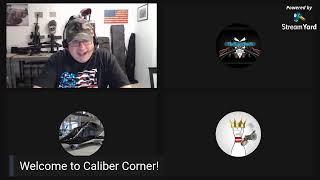 Caliber Corner #101, Ammo Deals, Top 5 guns to buy now!