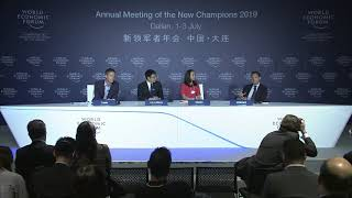 China 2019 -Can AI Be Trusted?