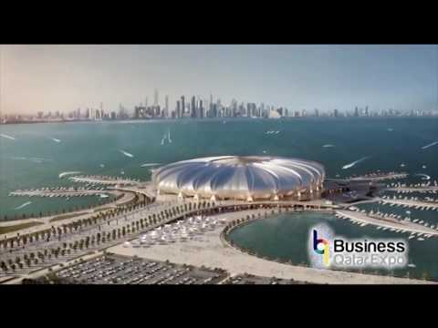 Business Qatar Expo 2017 English
