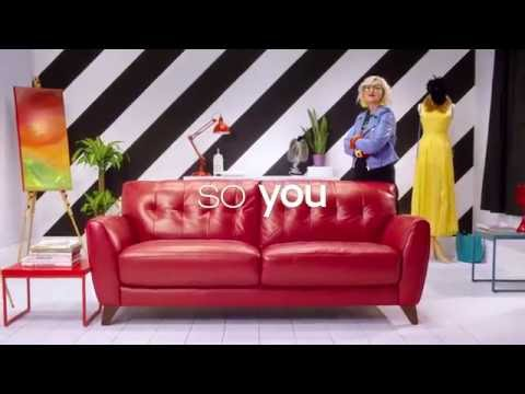 Studio small spaces collection sofology youtube - Sunset small spaces collection ...