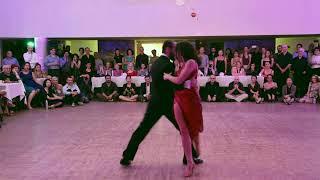 Gianpiero Galdi & Lorena Tarantino (3) - Toronto Tango Festival 2019
