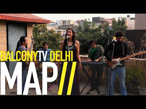 MAP - FLY HIGH (BalconyTV)